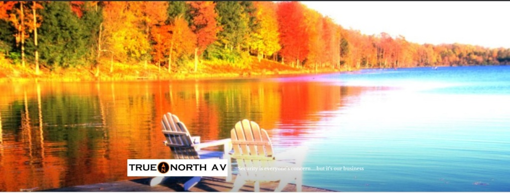 True North AV