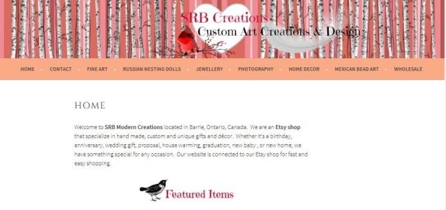 SRB Modern Creations